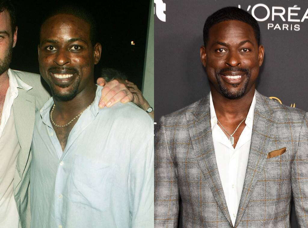 This Is Us Cast, Then and Now, Sterling K. Brown