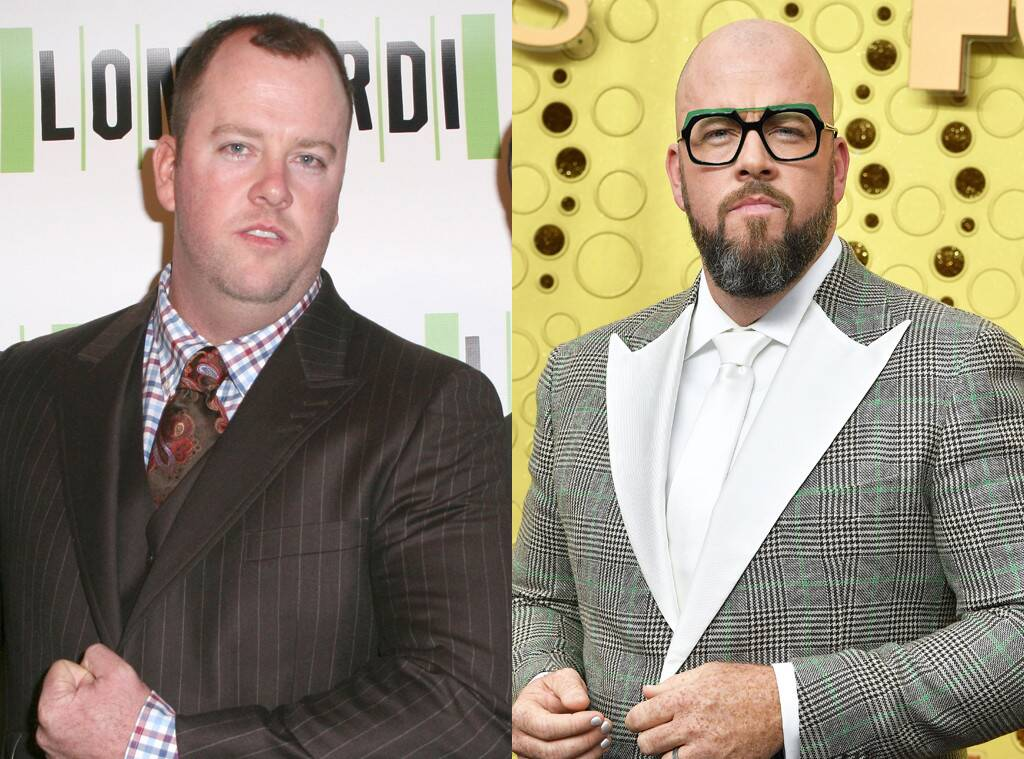 This Is Us Cast, Then and Now, Chris Sullivan