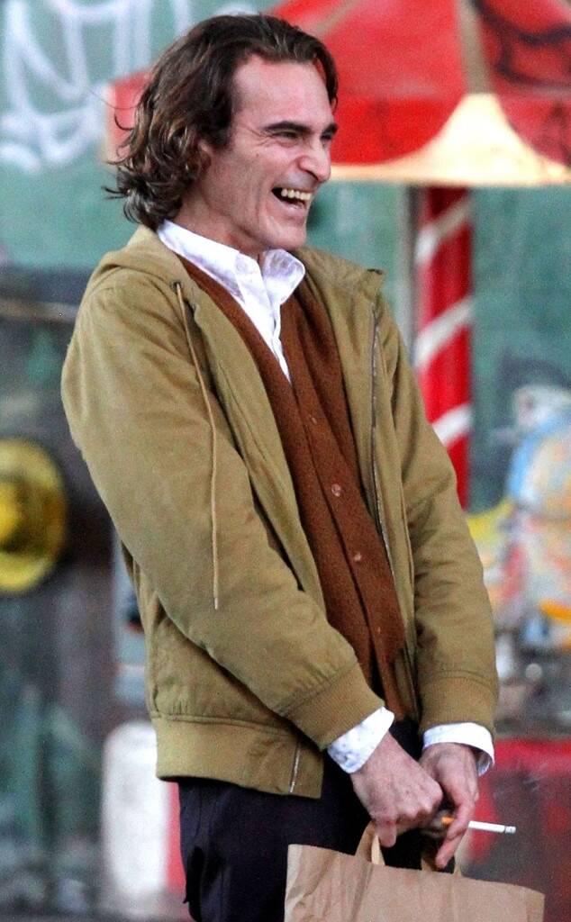 Joaquin Phoenix, The Joker