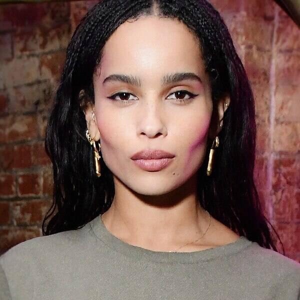 Zoe Kravitz News: Zoë Kravitz's New Pixie Cut Proves That Short Hair Isn't