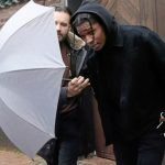 A$AP Rocky in Sweden Ahead of Concert, Months After Assault Trial