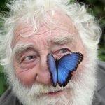 TV nature host David Bellamy dies aged 86