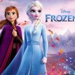 Disney Sued for 'Frozen 2' Slogan 'Trust Your Journey'