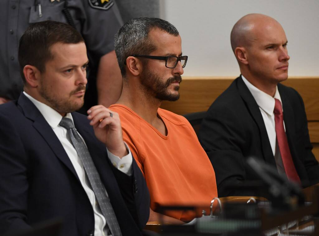 Chris Watts, Trial