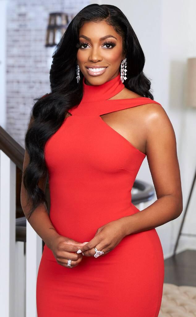Real Housewives of Atlanta, Porsha Williams