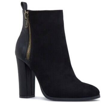 "ecomm: Jenni ""JWoww"" Farley Gift Picks, Black Boot"