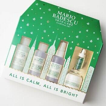 Holiday Beauty Gift Sets ADDS