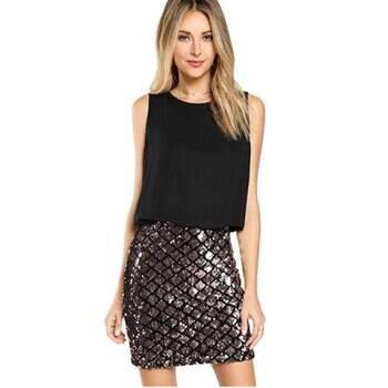 NYE Dresses on Amazon