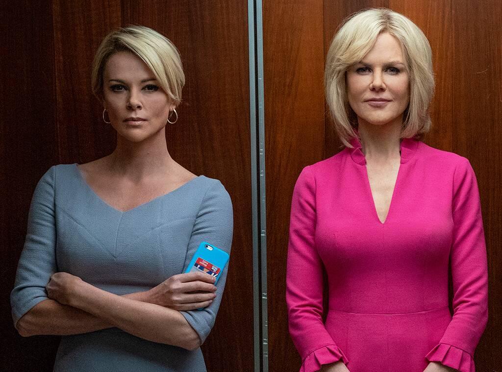 Bombshell (2019) - Charlize Theron, Nicole Kidman