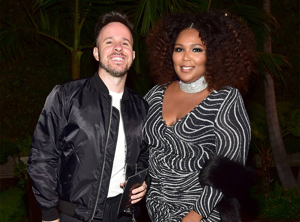 Ricky Reed, Lizzo
