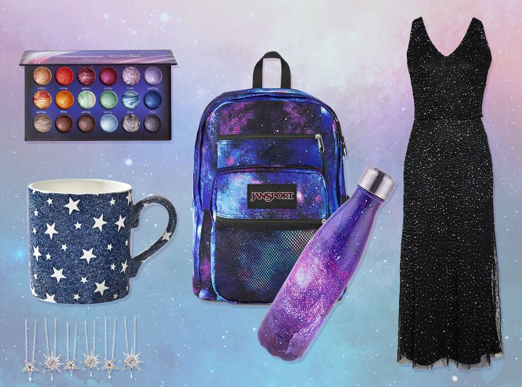 E-Comm: Galaxy Themed Items