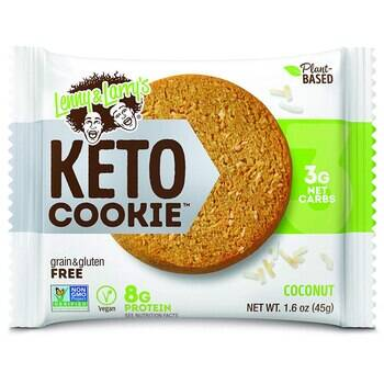 15 Keto Snacks You Can Buy Online