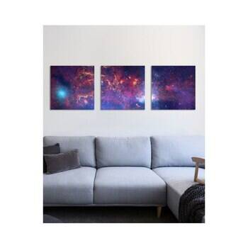 Galaxy-Themed Stuff