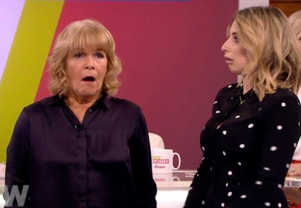 Linda Robson reveals whether she stuck to sugar-free diet