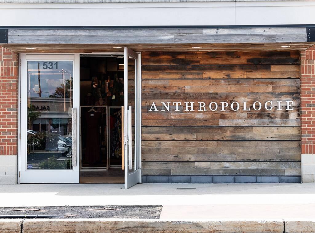 Best Black Friday Deals, Anthropologie