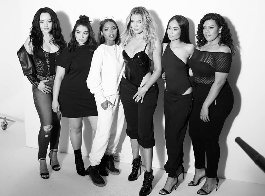 E-Comm: Why Women Everywhere Love Khloe Kardashian's Good American Clothing