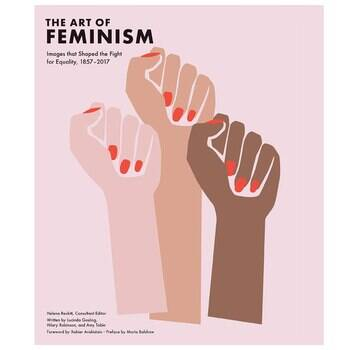 Ecomm: Feminist Finds in Honor of International Women's Day