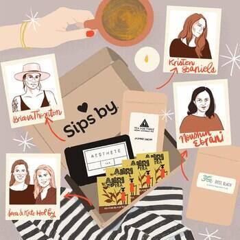 Brands Giving Back for International Women's Day