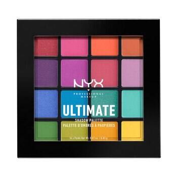 NYX Cosmetics Turns 21
