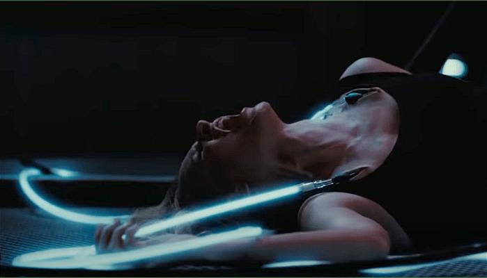 Evan Rachel Wood Westworld Crisis Theory