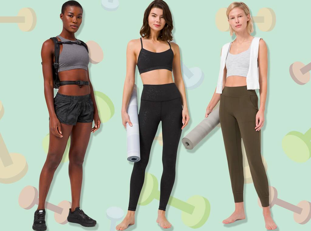 E-comm: 5 Lululemon Finds We're Obsessed With This Week