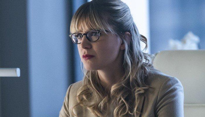 Melissa Benoist Supergirl Deus The Missing Link