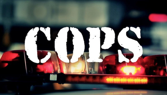Cops Logo Paramount Network