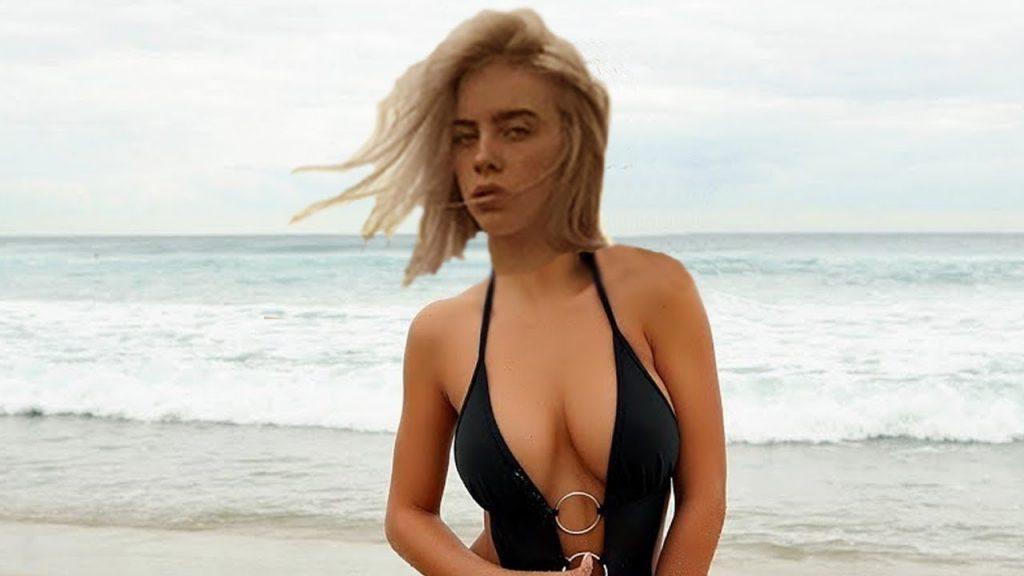 Eilish Bikini