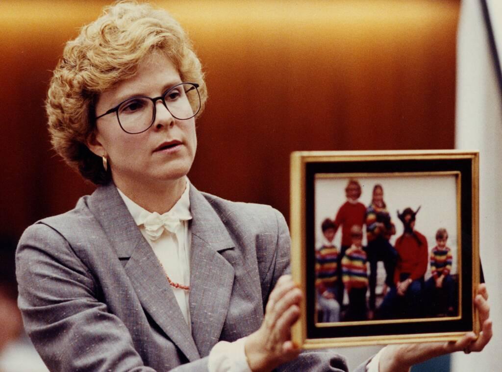 Betty Broderick, Prosecutor Kerry Wells
