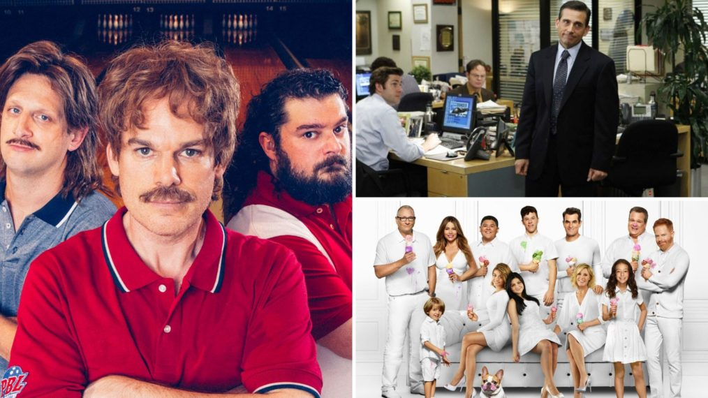 Best Mockumentary TV Shows