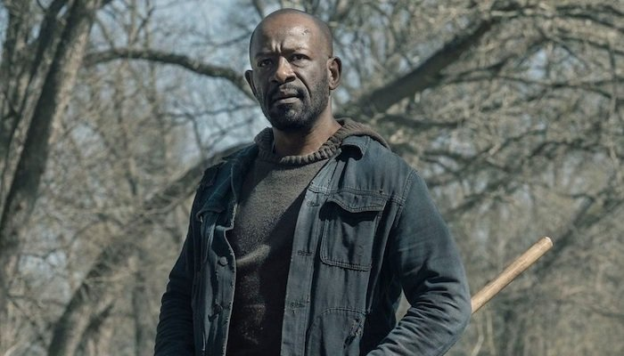 Lennie James Fear The Walking Dead The Little Prince