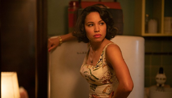 Jurnee Smollett Bell Lovecraft Country I Am