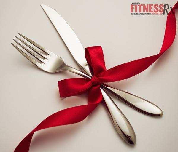7 Ways To Eat Healthier Over the Holidays - Guidelines to help you stick to your goals