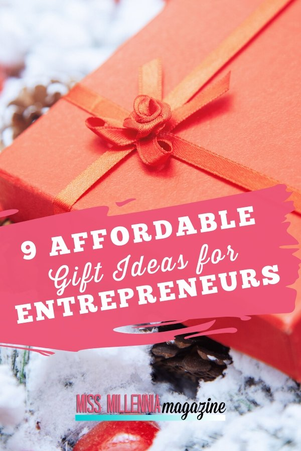 Perfect Gift Ideas for Entrepreneurs