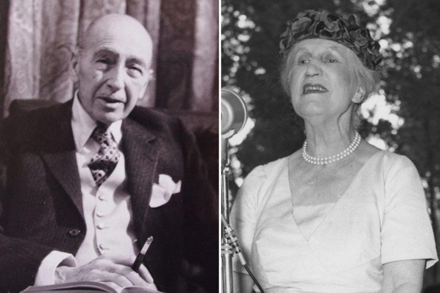 helena bonham carter my grandparents war
