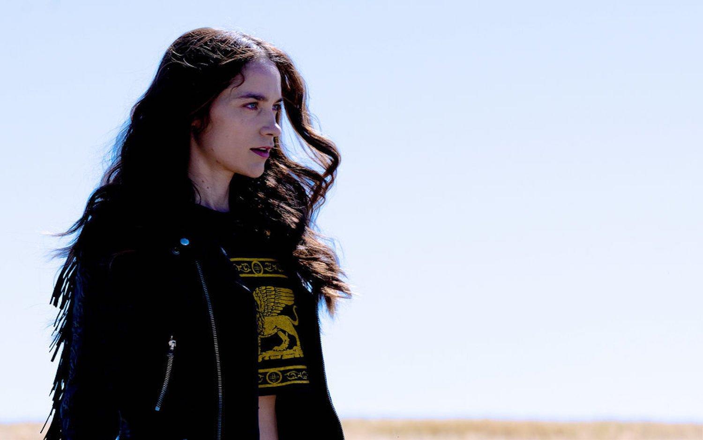 Melanie Scrofano Wynonna Earp Series Finale