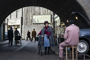 Call the Midwife 2021 first look