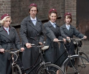 TV tonight Call the Midwife