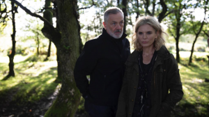 Emilia Fox In the Footsteps of a Killer